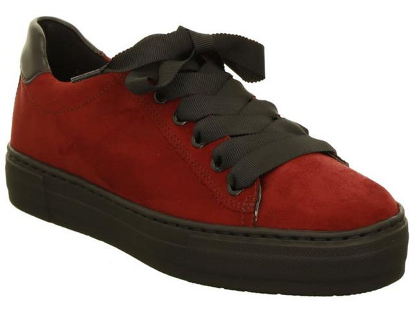 ARA SHOES CALLIE RED - 3748474