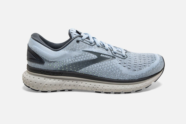 BROOKS GLYCERINE 18  - BLUE - 1203171B073