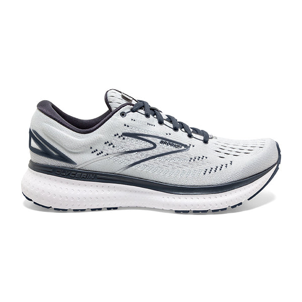 BROOKS GLYCERIN 19 - GREY MULTI - 1203431B085