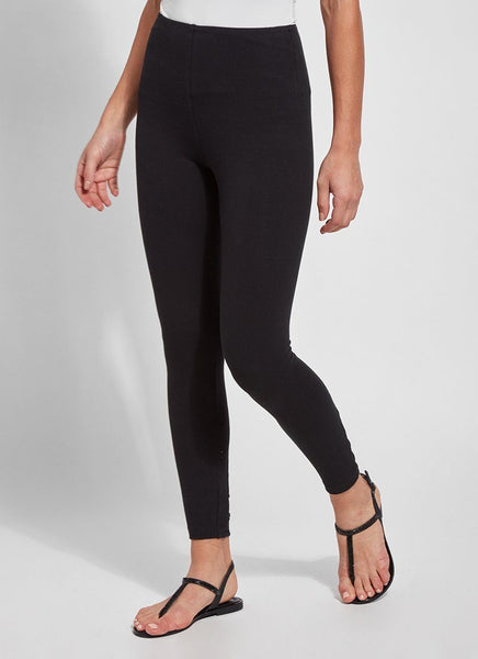LYSSE DEL MAR ANKLE LEGGING - 2551001