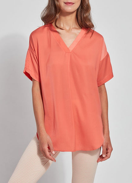 LYSSE STEVIE TOP - 2772597