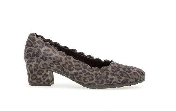 GABOR / KANNER CHEETAH PUMP - 3221160