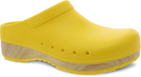 DANSKO KANE MOLDED - YELLOW - 4145171700