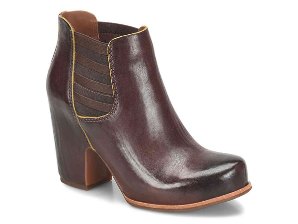 KORK EASE SHIROME BURGUNDY - K65547