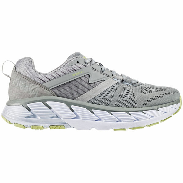 HOKA ONE ONE GAVIOTA 2 GREY - 1099630BBPA