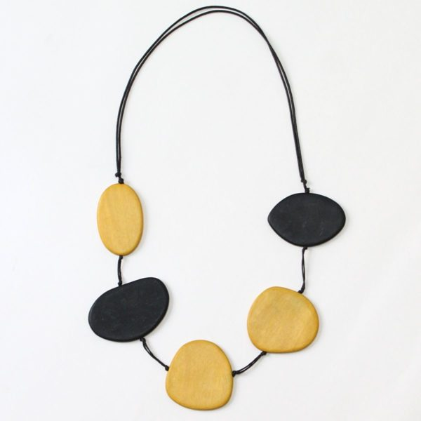 SYLCA AVARY NECKLACE - BP20N06
