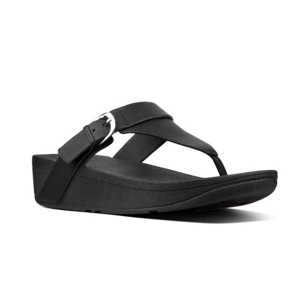 FIT FLOP EDIT BLACK - T18001