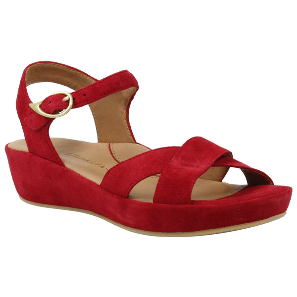 L'AMOUR DES PIED / REMAC CASIMIRO RED - CASIMIRO2