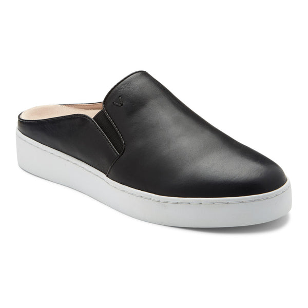 VIONIC SPLENDID DAKOTA LEATHER BLACK - DAKOTA