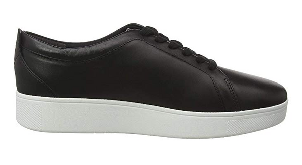 FIT FLOP RALLY SNEAKER BLACK- X22001