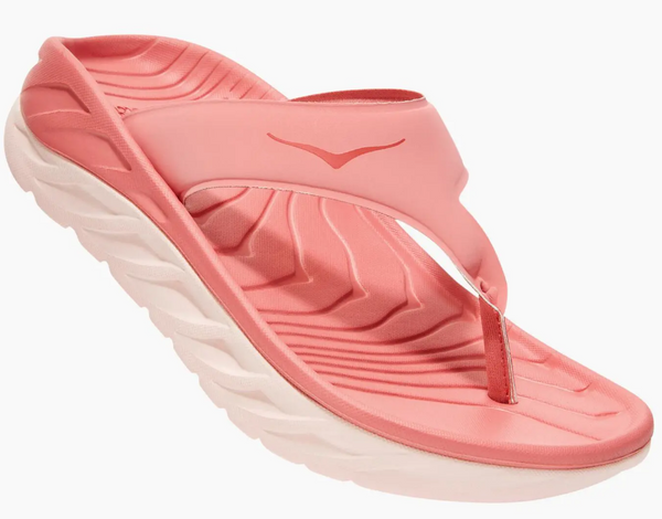 HOKA ONE ONE ORA RECOVERY FLIP PINK - 1099676LPSL