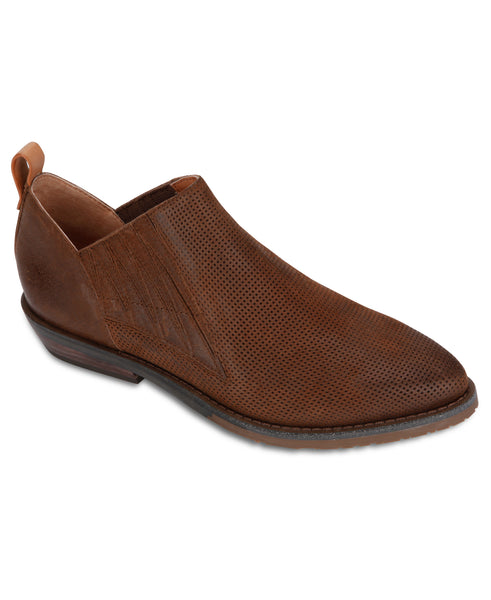 GENTLE SOULS/KENNETH COLE NEPTUNE WESTERN 2 WALNUT - GSS9149LE