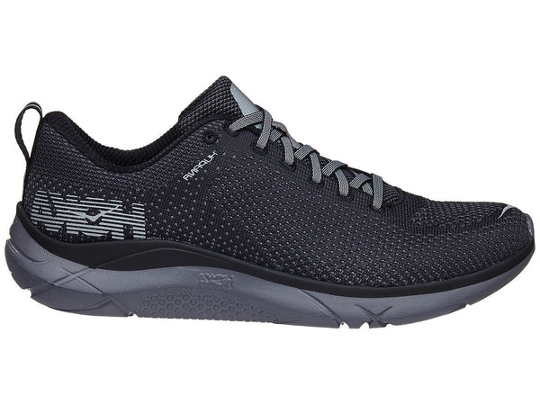 HOKA HUPANA 2 GREY SOLE - 1019573BBPRL