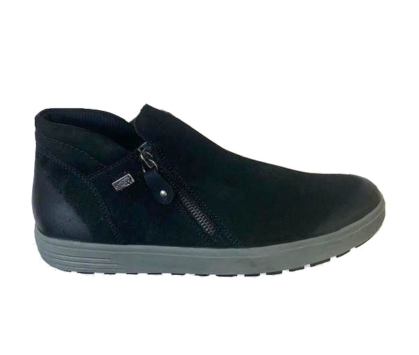 RIEKER SHOE CORPORATION D4470 02 BLACK - D447002