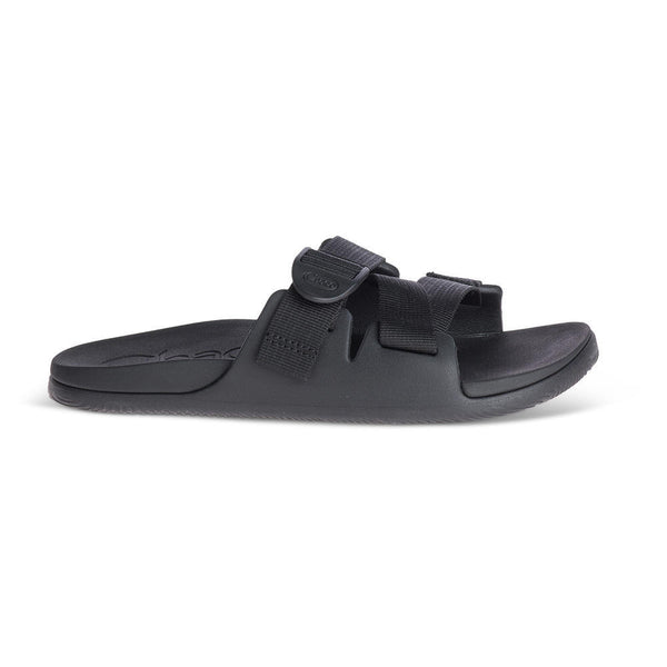 CHACO CHILLO SLIDE BLACK - JCH107818