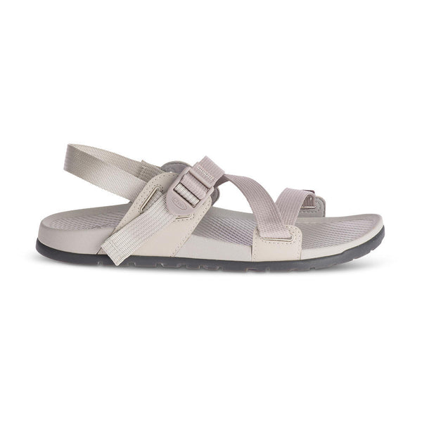 CHACO LOWDOWN SANDAL GREY - JCH108088