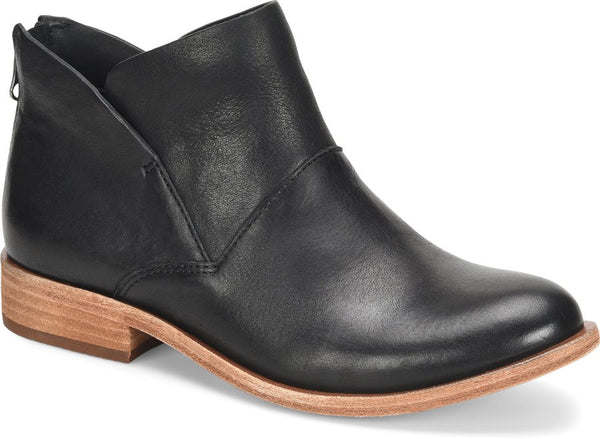 KORK-EASE RYDER BLACK LEATHER - K53500