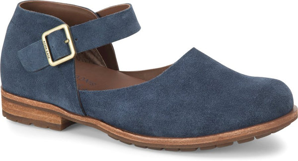 *FINAL SALE KORK-EASE BELLOTA CAPITERO NAVY SDE - K54634