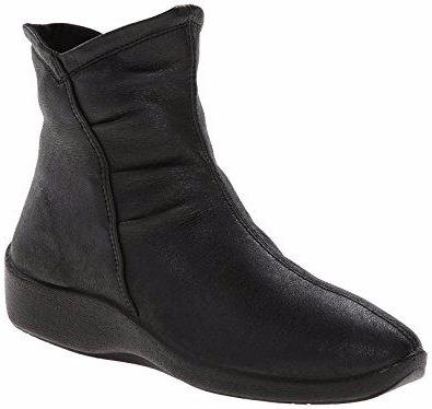 ARCOPEDICO L19 BOOTIE BLACK - 428101