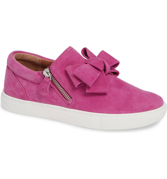 *FINAL SALE GENTLE SOULS/KENNETH COLE LOWE RIBBON MAGENTA - GSH8011SUMG