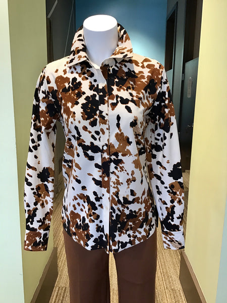 *SALE* LYSSE CONNIE SLIM COWHIDE - 2502285