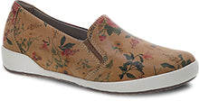 *FINAL SALE* DANSKO ODINA TAN FLORAL - 4712152300