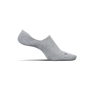 FEETURES WOMEN'S HIDDEN GREY - LW75139