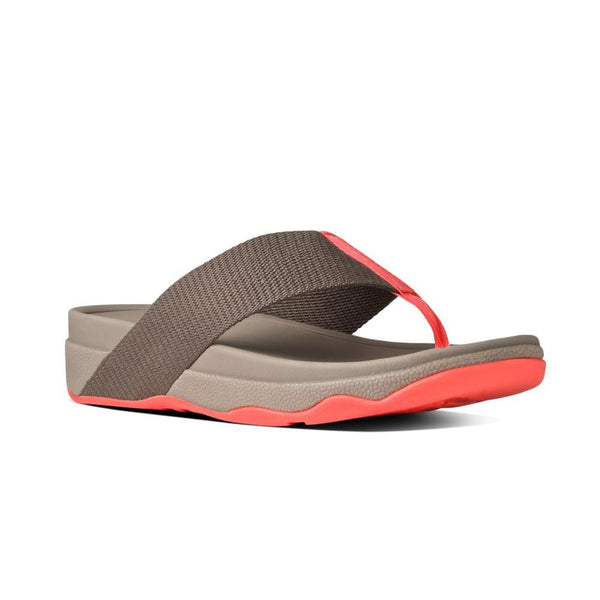FITFLOP SURFA - 568068 - MINK