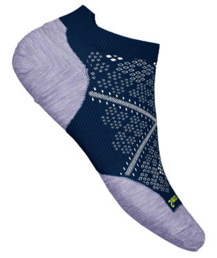 *SALE* SMARTWOOL WOMEN'S PHD RUN NAVY - SW0SW210A70