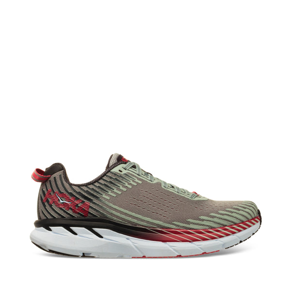 HOKA CLIFTON 5 ALLOY - 1093756AMTL