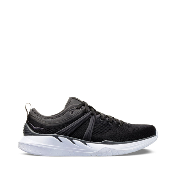 HOKA ONE ONE TIVRA BLACK (GYM SHOE) - 1099735BDSD