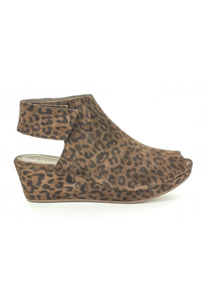 *FINAL SALE* CHOCOLAT BLU YESSI SUEDE - YESSILEO