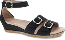 !NEW! DANSKO ASTRID BLACK - 1532470300