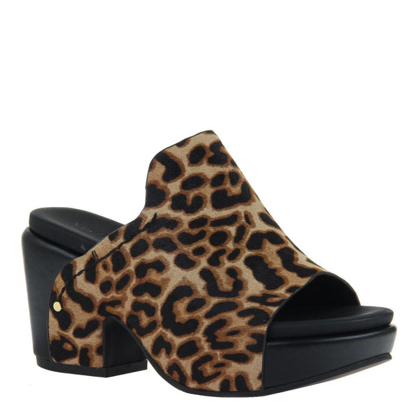 NAKED FEET CORINTH LEOPARD - W62827263