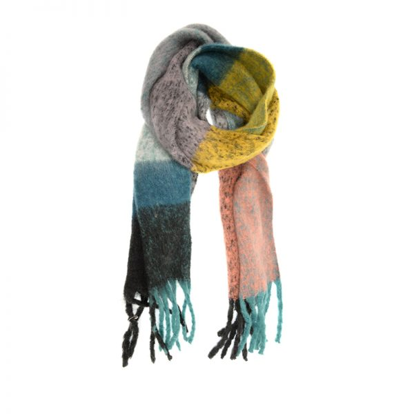 JOY ACCESSORIES SCARF MUST SPECKLE - E313516