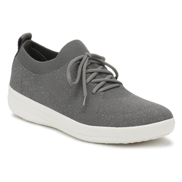 *FINAL SALE FITFLOP F-SPORT UBER METALIC CHARCOAL - L40551
