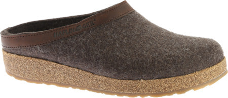 HAFLINGER GZL BROWN - 71300163
