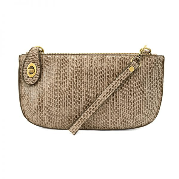 JOY ACCESSORIES CB WRISTLET NATURAL PYTHON - L800314