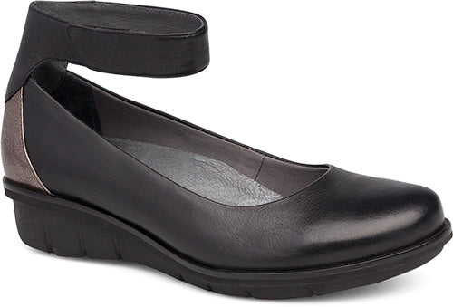 *FINAL SALE DANSKO JENNA NAPPA - 9126020200 - BLACK