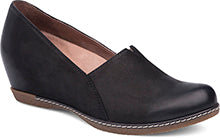 DANSKO LILIANA BLACK BURNISHED  - 6901101200