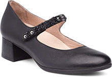 DANSKO PEARLINA BURNISHED BLACK - 3712360236