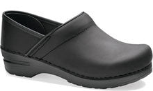 DANSKO PROFESSIONAL NARROW - 20602N - BLACK