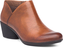 DANSKO RAINA CHESTNUT CALF - 3813690200