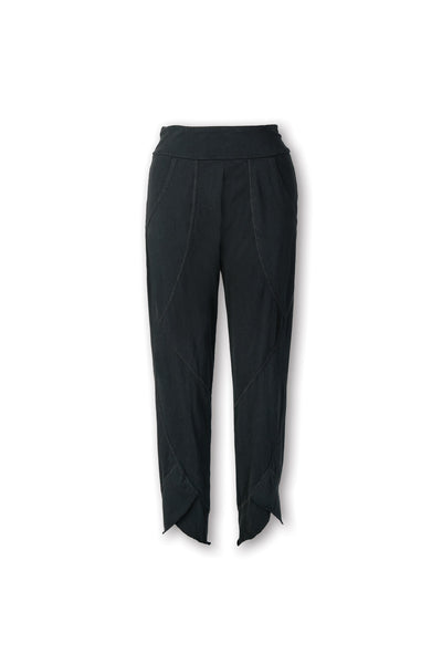 CYNTHIA ASHBY LOGIC PANT - BLACK - RS430BLK