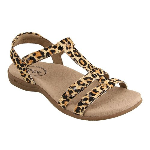 TAOS TROPHY - TAN LEOPARD - TO213765TLEP