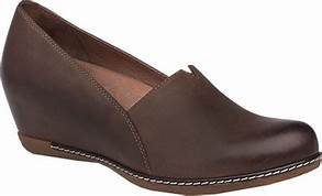 DANSKO LILIANA TEAK BURNISHED  - 6901671200