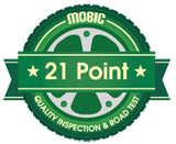 21 point inspection