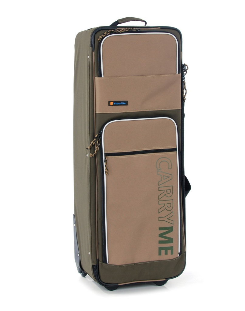 CARRYME trolley travel luggage case
