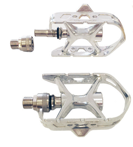 MKS Esprit EZY AR-2 Removable Pedals