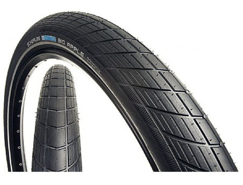 "Schwalbe Big Apple Tire 20"" x 2.00"""